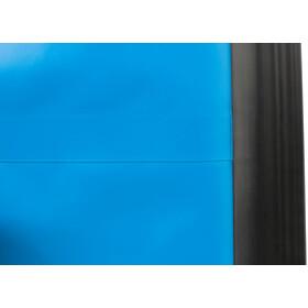 Sea to Summit Hydraulic Worek wodoszczelny z uprzężą 90 l, niebieski